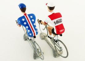flandriens  flandriens bic & american