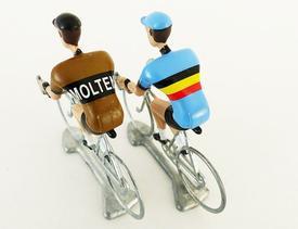 flandriens molteni & belgian