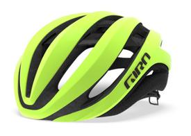 Čelada giro aether mips highlight yellow/black