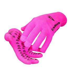 rokavice defeet duraglove et hi-viz pink