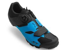 Čevlji giro cylinder  blue/black