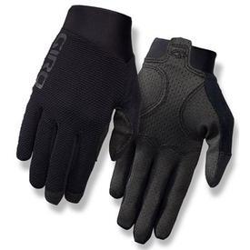 rokavice giro rivette black