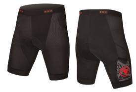 hlaČe endura singletrackliner short black