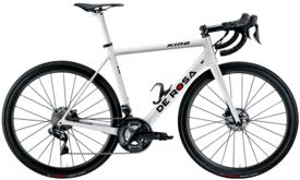kolo derosa king disc ltd  ultegra di2 2020