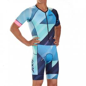 zoot m ltd tri aero ss race suit cali