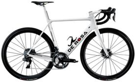 kolo derosa protos disc sram red e-tap axs ltd 2020