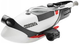 profile design plastenka+nosilec  fc25 trinksystem white