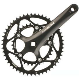 gonilke prowheel corsa quadro 50/34 black
