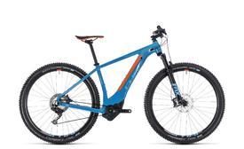 kolo cube reaction hybrid slt 500 blue n orange 2018