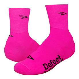galoŠe defeet slipstreams d-logo hi-viz pink