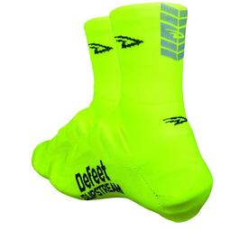 galoŠe defeet slipstreams d-logo hi-viz yellow