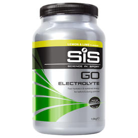 sis go electrolyte 1600g lemon & lime