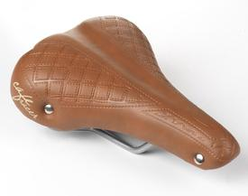 sedeŽ bassano cafe racer man deluxeretro style light brown