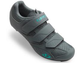 Čevlji giro w techne  titanium/glacier