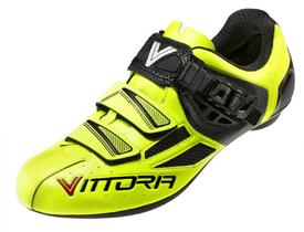 Čevlji vittoria speed  neon yellow