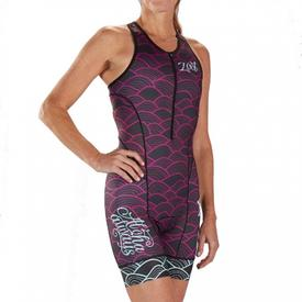 zoot w ltd tri race suit aloha