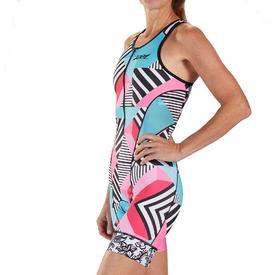 zoot w ltd tri race suit   cali