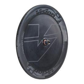 obroČnik vision metron disc carbon clincher grey