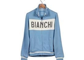 jopica bianchi sweatshirt eroica  lady azzurra