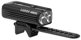 luč lezyne super drive  1600xxl prednja Črna