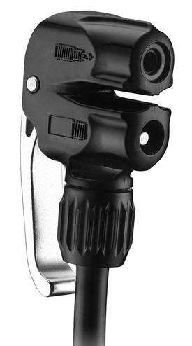 ustnik tlaČilke lezyne dual valve