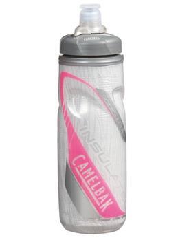 plastenka camelbak podiumchill 620ml pink