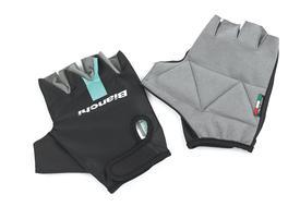 rokavice bianchi summer gloves black