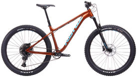 kolo kona big honzo dl rust orange 2020