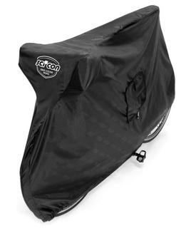 scicon bike cover road black