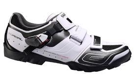 Čevlji shimano sh-m089  white