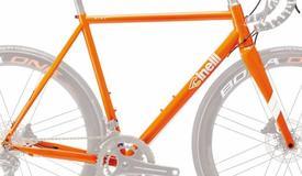okvir cinelli nemo tig disc orange blossom