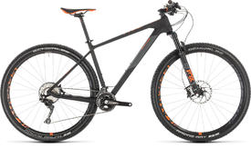 cube reaction c:62 race carbon n orange 2019