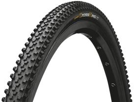 plaŠČ continental cyclox-king rs 32-622 (700x32) folding black