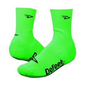galoŠe defeet slipstreams d-logo  hi-viz green