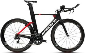 kolo argon18 e-117 tri  black/red 105