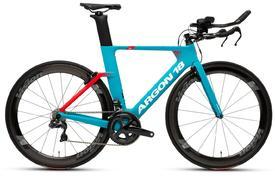 kolo argon18 e-117 tri105 blue/red 2020
