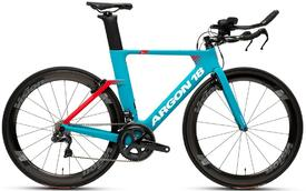 kolo argon18 e-117 tri blue/red ultegra