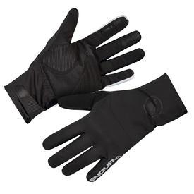 rokavice endura deluge black.