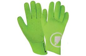 rokavice endura fs260-pro nemo hi-viz green