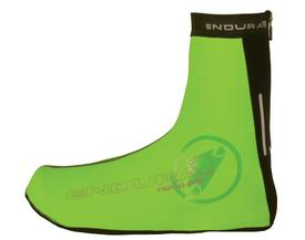 galoŠe endura fs260 pro slick overshoe ii hi-viz green