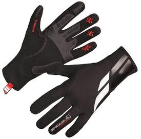 rokavice endura pro sl windproof glove black