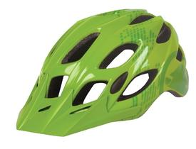 Čelada endura hummvee helmet hi-viz green