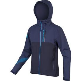 jakna endura singletrackjacket ii navy
