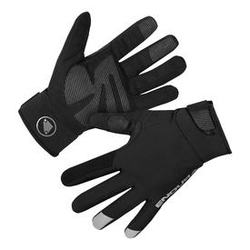rokavice endura strike black.