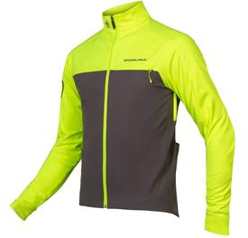 jakna endura windchill iihi-viz yellow