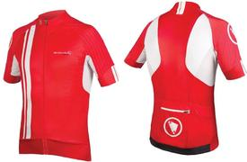 majica endura fs260-pro sl ii s/s red