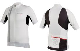 majica endura fs260-pro sl ii s/s white