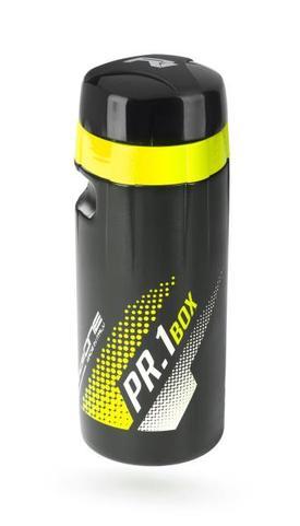 plastenka raceone pr1-box  .. neon yellow