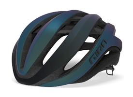 Čelada giro aether mipsmatte true spruce/black fade