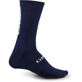 nogavice giro hrc team midnight blue